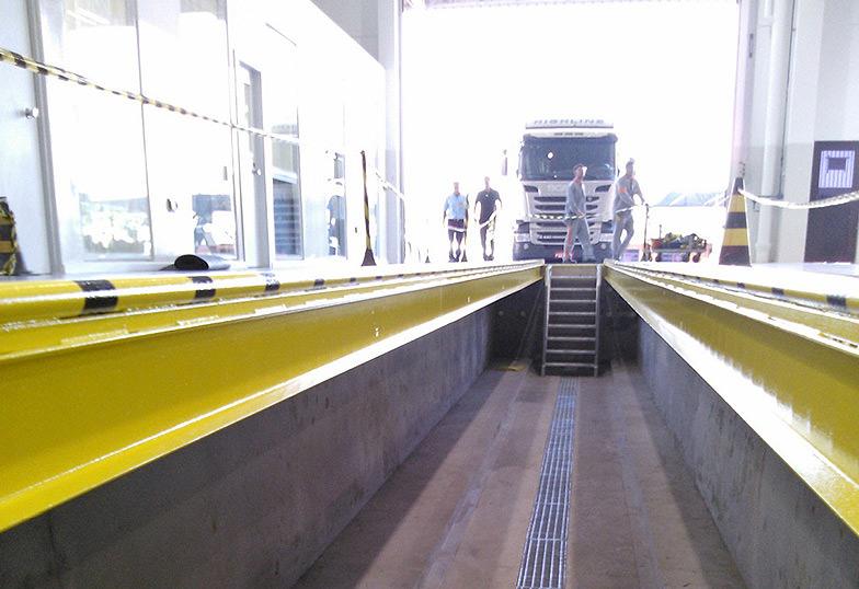 Scania Latin America (São Bernardo do Campo)